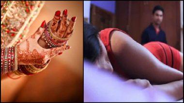 मुंबई: 15 वर्षीय मुलाने 21 वर्षाच्या तरुणीवर केला बलात्कार; लग्नाच्या बहाण्याने दिला धोका