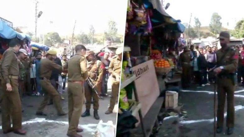 Jammu Blast: जम्मू येथील बसमध्ये झालेल्या ग्रेनेड ब्लास्टमध्ये दोघांचा मृत्यू