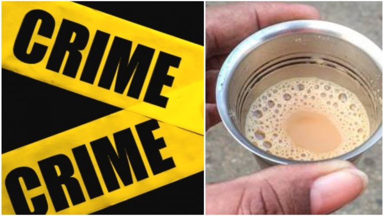कोल्हापूर: चहा दिला नाही म्हणून पतीकडून पत्नीची गळा आवळून हत्या; आरोपी स्वत:हून पोलिसात हजर