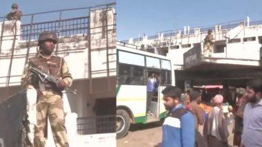 Jammu Blast: जम्मू सिटी बस स्टॅन्ड परिसरात झालेल्या ग्रेनेड ब्लास्ट मध्ये एकाचा मृत्यू, 28 जखमींवर उपचार सुरू
