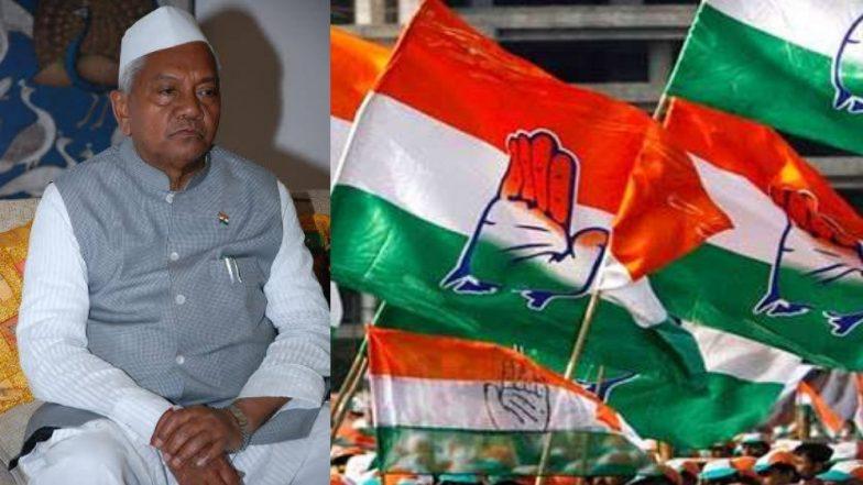 Lok Sabha Elections 2019: नंदुरबार मध्ये कॉंग्रेसला मोठा धक्का, भरत गावित यांना तिकीट नाकरल्याने माणिकराव गावित नाराज; 'भाजप' ला करणार मदत?