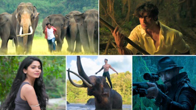 Junglee Trailer: 'विद्युत जामवाल'च्या 'जंगली' सिनेमाचा धमाकेदार ट्रेलर, पूजा सावंत, अतुल कुलकर्णी लक्षवेधी भूमिकेत