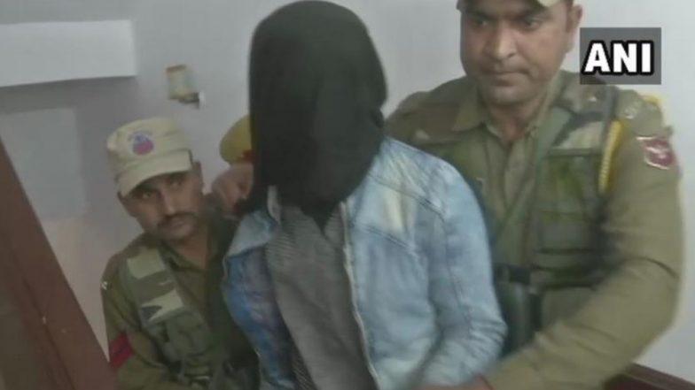 Jammu Blast:  जम्मू सिटी बसस्टॅन्ड परिसरात ग्रेनेड हल्ला प्रकरणात 'यासिर भट्ट'ला अटक, गुन्ह्याची कबुली दिल्याची जम्मू काश्मिर पोलिसांची माहिती