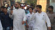 Maharashtra Assembly Elections 2019: MIM पक्षाकडून उमेदवारी यादी जाहीर, वंचित आघाडी बाबत प्रश्नचिन्हा कायम