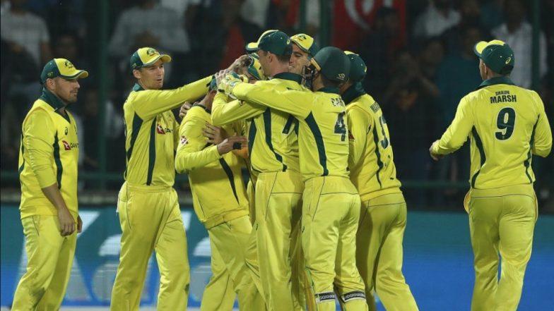 Ind Vs Aus 5th ODI 2019: ऑस्ट्रेलिया संघाची एकदिवसीय मालिकेत बाजी, 3-2 ने जिंकली मालिका