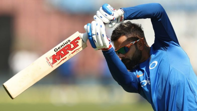Ind Vs Aus 4th ODI 2019: 'टीम इंडिया' ने जिंकला टॉस, प्रथम फलंदाजी करण्याचा निर्णय; Rishabh Pant विकेट कीपर