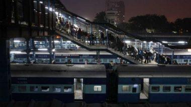 भारतीय रेल्वेचे प्रवाशांना गिफ्ट, लाईव्ह बातम्या आणि मनोरंजनासाठी सुरु करणार हटके ऍप