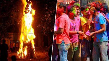Happy Holi 2019: होळी, रंगपंचमी साठी नैसर्गिक रंग घरच्या घरी कसे बनवाल?