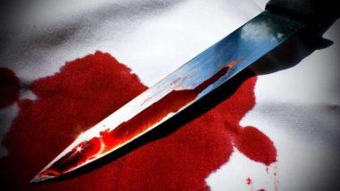 कल्याण: वरबापाने केली वरमाईची हत्या, नववधू कन्येवरही चाकूचे वार; विवाहाच्या आगोदर राडा
