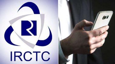 IRCTC चे अधिकृत ऐजंट बनून प्रत्येक महिन्याला पैसे कमवा, जाणून घ्या ही योजना