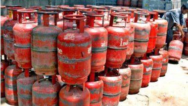 LPG सिंलिंडरच्या किंमतीत पुन्हा एकदा वाढ, महिन्याच्या सुरुवातीलाच महागाईचा झटका