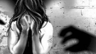 नागपूर: 12 वर्षाच्या मुलीवर 60 वर्षाच्या ज्येष्ठ नागरिकाकडून बलात्कार