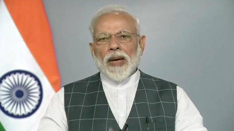 Mission Shakti: भारताने अंतराळातही केलं 'सर्जिकल स्ट्राईक', 3 मिनिटामध्ये पाडलं सॅटलाईट:  पंतप्रधान नरेंद्र मोदी यांनी दिली माहिती