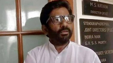 'मातोश्री'वर राजीनामा देण्यासाठी व आंदोलन करण्यासाठी निघालेल्या रवी गायकवाड समर्थकांना पोलिसांनी अडवले; तिकीट नाकारल्याने नाराजी
