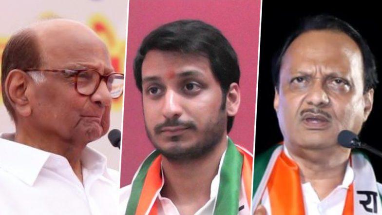Lok Sabha Election 2019: मावळ मधील उमेदवार अद्याप जाहीर नाही: शरद पवार; पार्थ पवार यांच्या उमेदवारी बद्दल 'सस्पेंस' कायम