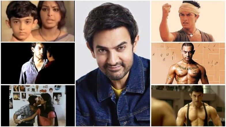Aamir Khan Birthday Special: अभिनेता पलिकडील आमिर खान 'या' गोष्टींमुळे आहे 'मिस्टर परफेक्शनिस्ट'!