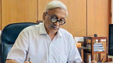 Manohar Parrikar Death: गोवा मध्ये 18 ते 24 मार्च दरम्यान शासकीय दुखवटा, 18 मार्चला सरकारी कार्यालयं, शाळा, कॉलेज बंद