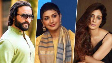 काळवीट शिकार प्रकरण: सैफ अली खान, सोनाली बेंद्रे आणि तब्बू यांच्यासह अन्य कलाकारांना जोधपुर हायकोर्टाने 'या' कारणामुळे धाडली नोटीस