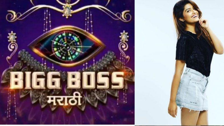 Bigg Boss Marathi Season 2: 'शनाया' फेम रसिका सुनील  बिग बॉस 2 च्या घरात?