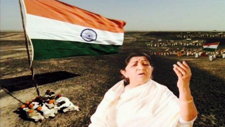 नरेंद्र मोदी यांच्या 'सौगंध मुझे इस मिट्टी की ...' कवितेला लता मंगेशकर यांचा स्वरसाज; भारतीय जवान आणि जनेतला गाणं समर्पित (Watch Video)