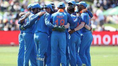 India vs Australia 3rd ODI 2019: तिसऱ्या एकदिवसीय सामन्यात टॉस जिंकत भारतीय संघाचा प्रथम गोलंदाजीचा निर्णय