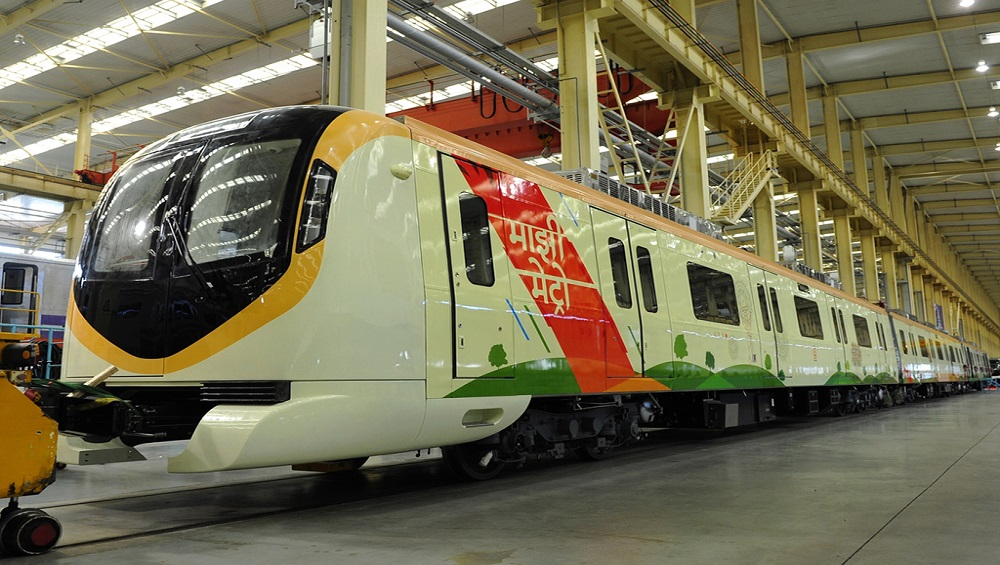 'नागपूर मेट्रो'चे उद्या पंतप्रधान नरेंद्र मोदींच्या हस्ते उद्घाटन; ठरला देशात सर्वात वेगात पूर्ण होणारा प्रकल्प