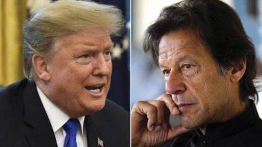 दहशतवाद्यांविरुद्ध कडक कारवाई करा,अमेरिकेचा पाकिस्तानला इशारा