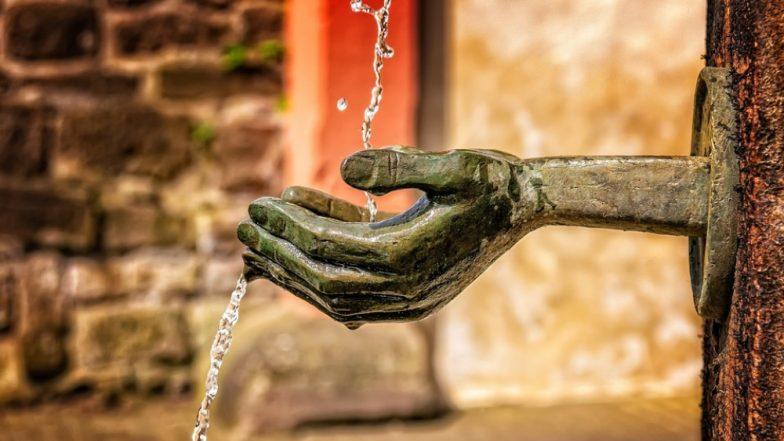World Water Day 2019:  यंदा 'Leaving no one behind' थीमवर साजरा होणार जागतिक जल दिन