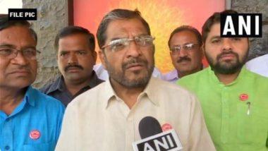 लोकसभा निवडणूक 2019 एकट्याने लढेन पण भाजप सोबत जाणार नाही - राजू शेट्टी ठाम;  महाआघाडी मध्ये सहभागी होण्यासाठी Congress-NCP ला 2 दिवसांचे अल्टिमेटम