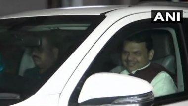 Maharashtra Assembly Election 2019: लवकरच मंत्रिमंडळ विस्तार, सध्या मात्र फेरबदल, मुख्यमंत्री देवेंद्र फडणवी यांनी दिली माहिती