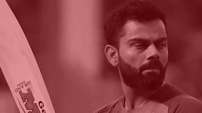 IPL 2019: नाणेफेक जिंकून चेन्नईचा गोलंदाजी करण्याचा निर्णय; बंगळुरुला पहिला धक्का, कर्णधार विराट बाद