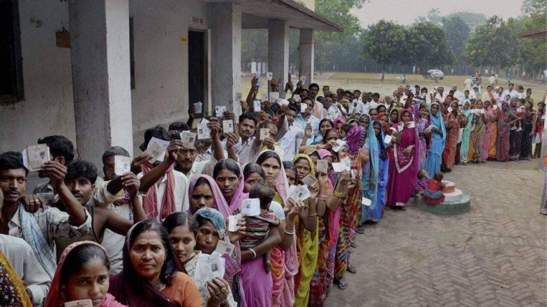Lok Sabha Election 2019 Dates: मुंबई, पुणे, नाशिक, कोकण मध्ये कधी आहे लोकसभा निवडणूक 2019 मतदान? पहा महाराष्ट्र राज्यातील 48 मतदारसंघाचं संपूर्ण वेळापत्रक