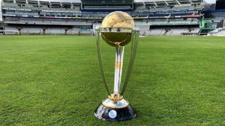 ICC Cricket World Cup 2019 च्या स्पर्धेतून अंबाती रायुडू बाहेर; रायुडूच्या जागी 'या' खेळाडूला संघात स्थान देण्याची दिग्गजांची मागणी