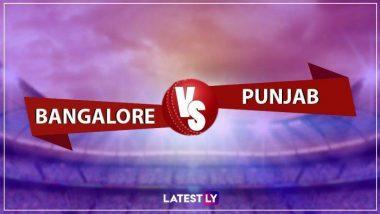 RCB vs KXIP, IPL 2019: रॉयल चॅलेजर्स बेंगलोर विरुद्ध किंग्स इलेव्हन पंजाब संघाचा आजचा लाईव्ह सामना पाहा Star Sports आणि Hotstar Online वर