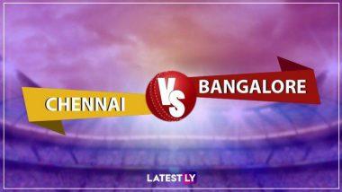 RCB vs CSK, IPL 2019: 'विराट कोहली'ला बाद केल्यानंतर दीपक चहर याने असा व्यक्त केला आनंद (Watch Video)