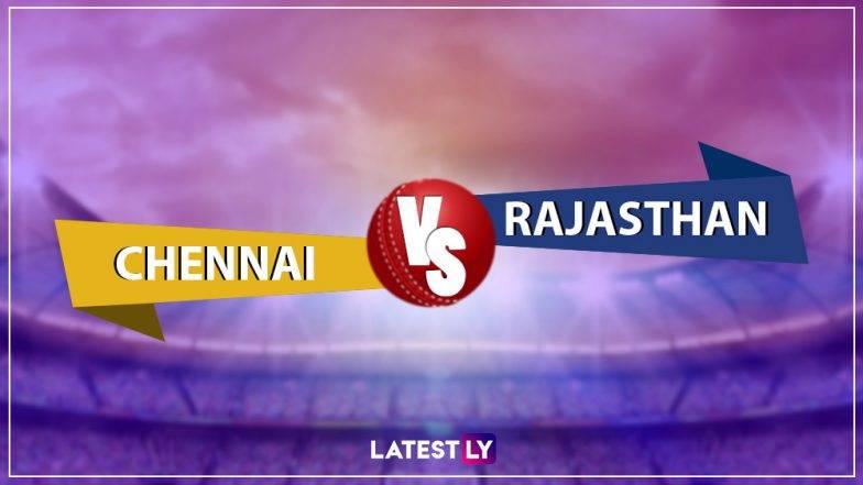 RR vs CSK, IPL 2019: राजस्थान रॉयल्स विरुद्ध चेन्नई सुपरकिंग्ज Live Streaming इथे पाहू शकता