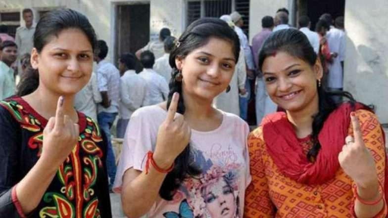 Lok Sabha Elections 2019 Phase 3: महाराष्ट्रात 23 एप्रिलला बारामती, माढा, जळगाव, अहमदनगर यांसह 14 मतदारसंघात होणार मतदान; पहा कोणात होणार चुरशीची लढत