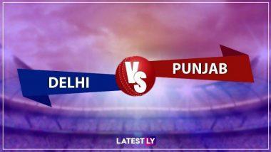 DC vs KXIP, IPL 2019 Live Cricket Streaming: दिल्ली कॅपीटल्स विरुद्ध किंग्ज इलेवन पंजाब रोमांचक सामना 'हॉटस्टार' वर लाईव्ह; कोणी जिंकला टॉस? पाहा व्हिडिओ