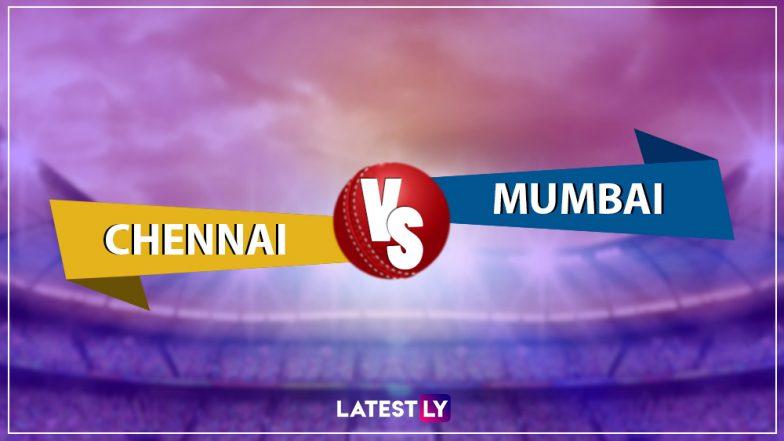 MI vs CSK, IPL 2019: चेन्नई सुपर किंग्स संघ कर्णधार धोनी ह्याने जिंकला टॉस, प्रथम गोलंदाजी करण्याचा निर्णय