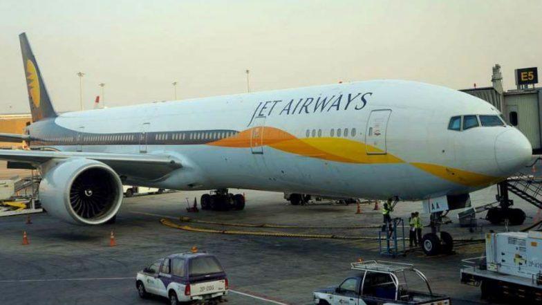 अखेर Jet Airways ची सेवा बंद, काल रात्री घेतले शेवटच्या विमानाने उड्डाण; 10 मे रोजी होणार बोली प्रक्रियेवर निर्णय