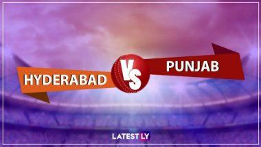 SRH vs KXIP, IPL 2019 Live Cricket Streaming and Score: सनराईजर्स हैद्राबाद विरुद्ध किंग्स इलेवन पंजाब संघांची आज लढत; Star Sports आणि Hotstar Online वर पहा लाईव्ह सामना