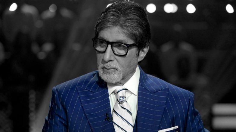 Mumbai Rains:  अमिताभ बच्चन यांनी 'मुंबई' ची 'तुंबई' झालेल्या स्थितीवर केलं खास ट्विट! सोशल  मीडियात Meme व्हायरल