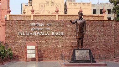 जालियनवाला बाग हत्याकांडाला 100 वर्षे पूर्ण; राहुल गांधी, पीएम नरेंद्र मोदी यांनी वाहिली शहिदांना श्रद्धांजली