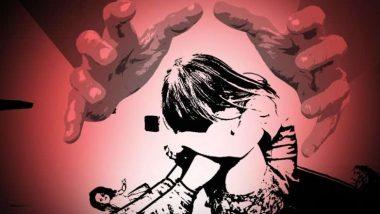 'आई' शब्दाला काळिमा; आईच्या संमतीने तीन वर्षाच्या मुलीवर, दोघांचा तब्बल 10 दिवस लैंगिक अत्याचार