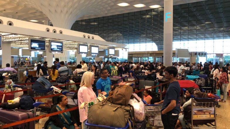 एअर इंडिया SITA Server कार्यान्वित, विमानोड्डान सुरु झाल्याने जगभरातील प्रवाशांकडून सुटकेचा निश्वास