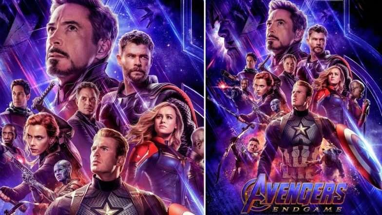 Avengers: Endgame चा नवा विक्रम; 6 लाखाला एक तिकीट, बुकिंग साईट्स झाल्या क्रॅश