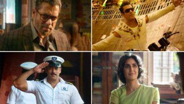 Bharat Trailer: सलमान खान आणि कतरिना कैफच्या दमदार अभिनयाने सजला 'भारत'चा जीवन प्रवास; ईदच्या मुहूर्तावर होणार प्रदर्शित (Video)