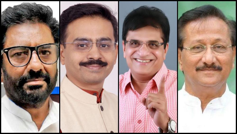 Lok Sabha Elections 2019:  महाराष्ट्रात विद्यमान 11 खासदारांना प्रमुख पक्षांकडून डच्चू; पक्षाने नाकारली उमेदवारी, पाहा यादी