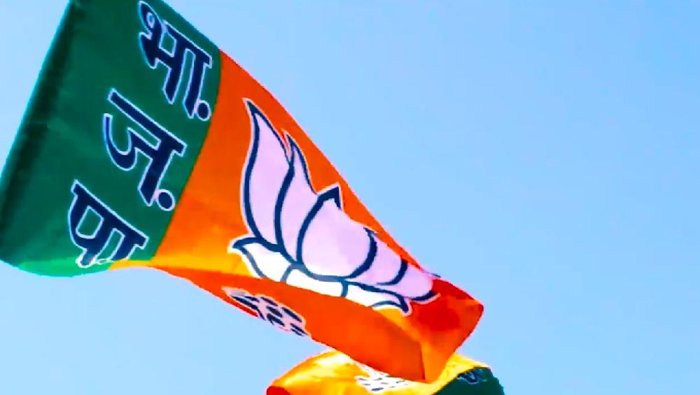 Lok Sabha Elections 2019: 'फिर एक बार मोदी सरकार', जुन्यात थोडा नवा बदल करत भाजपकडून टॅगलाईनची घोषणा; प्रचार गीत लॉन्च