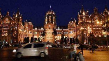 मुंबईची शान CSMT परिसर होणार फेरीवाले, भिकारी आणि गर्दुलेमुक्त; 1 मे पासून नियम लागू